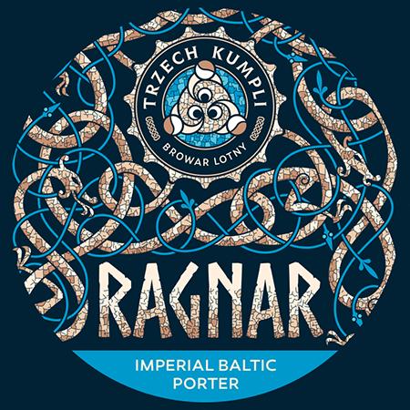 Etykieta - Ragnar
