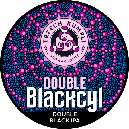 Etykieta - Blackcyl Double