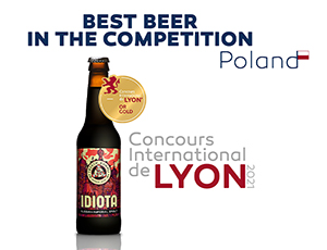 Article thumbnail - IDIOTA – the best from Poland