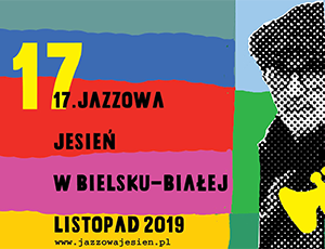 Article thumbnail - 17. Jazz Autumn 2019 (Jazzowa Jesień)