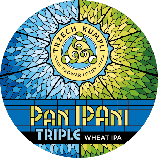 Pan IPAni Triple