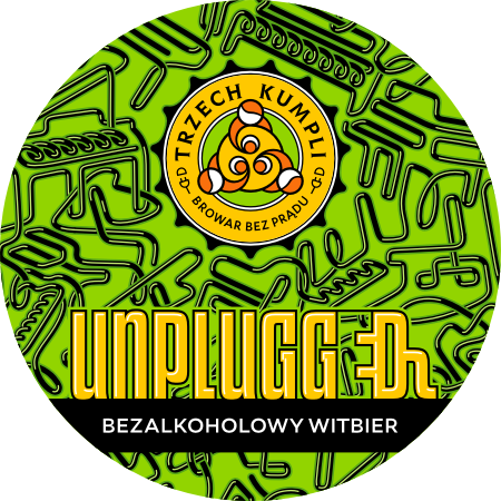 Alcohol-free Witbier